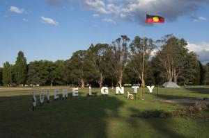 Aboriginal Embassy 3