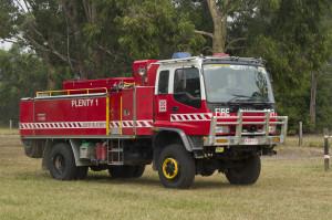 CFA Fire Trucks 2014    /3