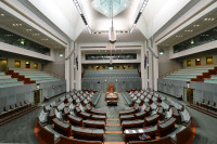 The house of Representatives 1