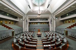 The house of Representatives 1