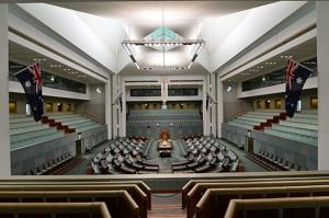 The house of Representatives 2