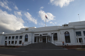 Old Parliament house 2
