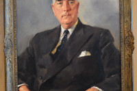 PM Menzies 1939-41, 1949-66