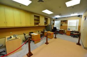 PM, Staff Office