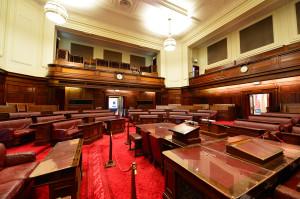 Federal Senate Chambers 1