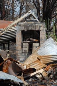 Narbethong Fires 2009 /img 10