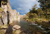 Forgotten Gorge