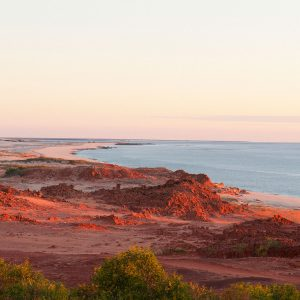 Golden Sunset at Cape Leveque, Western Australia