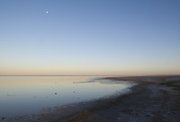 Pre Dawn Lake Ayre