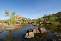 Bell Gorge, Kimberley, Western Australia