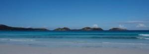 Lucky beach1 - 1